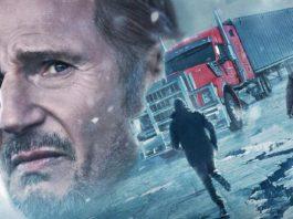 Film The Ice Road