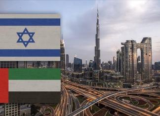 Israel dan Uni Emirat Arab