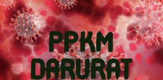 PPKM Darurat