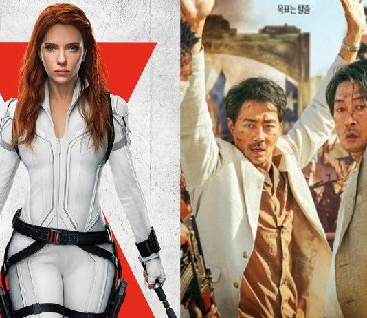 Kalahkan Black Widow, Escape From Mogadishu Dinobatkan Sebagai Film Terlaris di Korea Selatan
