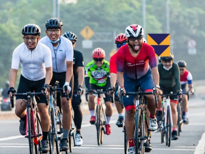 Hutama Karya Endurance Challenge