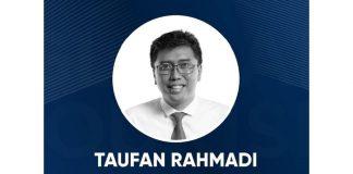 Taufan Rahmadi
