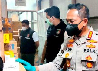 Ungkap Pabrik Sabu, Ketua MPR Apresiasi Kinerja Polres Metro Jakarta Barat