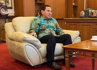 Politikus Hutomo Mandala Putra alias Tommy Soeharto