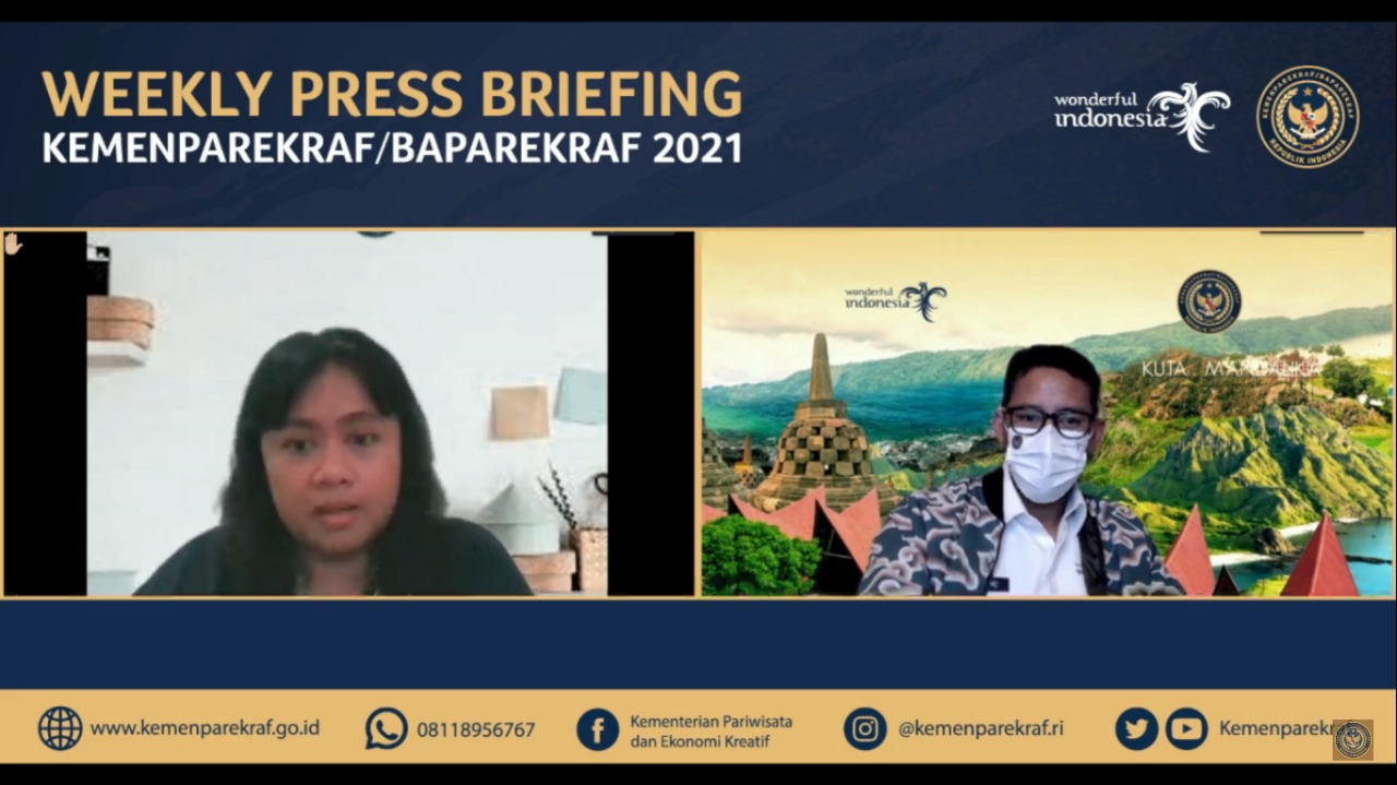 Weekly Press Briefing