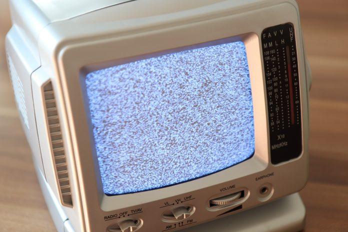 TV Analog