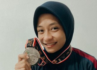 Roro Terry Kusumawardani Susanti