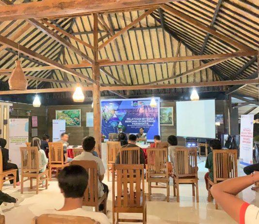 Sambut Event Internasional, Desa Wisata Senaru Dibekali Ilmu Mitigasi Bencana